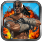 Mortal Deadly Street Fighting Game MOD Unlimited Money for android