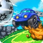 Motorball 1.0.27 MOD Unlimited Money for android