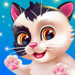 My Cat – Virtual Pet Tamagotchi kitten simulator 1.1.8 MOD Unlimited Money for android