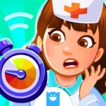 My Hospital Doctor Game 1.20 MOD Unlimited Money for android