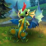 My Talking Dragon 1.9 MOD Unlimited Money for android