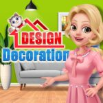 New Home – Design Book 2.0 MOD Unlimited Money for android