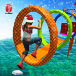 New Water Stuntman Run 2020 Water Park Free Games 3.0.2 MOD Unlimited Money for android