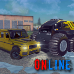 Offroad Simulator Online 8×8 4×4 off road rally 2.4 MOD Unlimited Money for android