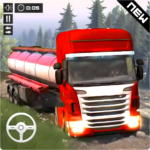 Oil Tanker Truck Transport Cargo Driving Simulator 1.0.1 MOD Unlimited Money for android