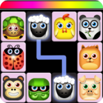 Onet Connect Animal Onnect Match Classic 2.1.1 MOD Unlimited Money for android