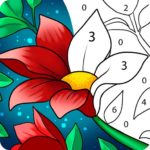 Paint by Number Free Coloring Games – Color Book 1.10 MOD Unlimited Money for android