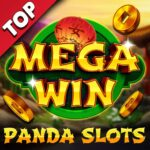 Panda Slots Mega Win Spin Slot Jackpot 777 1.826 MOD Unlimited Money for android