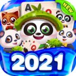 Panda Solitaire Match 1.2.31 MOD Unlimited Money for android
