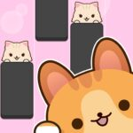 Piano Cat Tiles – Room Design 1.1.0 MOD Unlimited Money for android