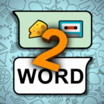 Pics 2 Words – A Free Infinity Search Puzzle Game 2.2.9 MOD Unlimited Money for android