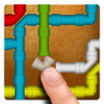 Pipe Twister Pipe Game 2.4 MOD Unlimited Money for android