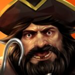 Pirates Puzzles – PVP League 1.0.2 MOD Unlimited Money for android