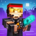 Pixel Gun 3D FPS Shooter Battle Royale 18.2.0 MOD Unlimited Money for android