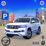 Prado Car Driving games 2020 – Free Car Games 1.0.1 MOD Unlimited Money for android