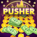 Pusher Mania 1.1 MOD Unlimited Money for android