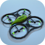 RC Drone Flight Simulator 3D 2.5 MOD Unlimited Money for android