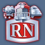 Rail Nation 1.432.47 MOD Unlimited Money for android
