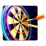 Real Darts 3D 1.5 MOD Unlimited Money for android