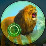 Real Wild Hunter Adventure 3D Shooting game 1.6 MOD Unlimited Money for android