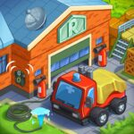 Rescue Team – time management game 1.13.1 MOD Unlimited Money for android