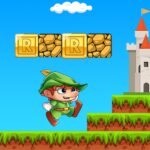 Robin Jungle World – Classic Adventure Game 1.0.9 MOD Unlimited Money for android