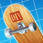 Skate Art 3D 1.0.1 MOD Unlimited Money for android