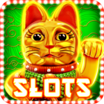 Slots – Golden Spin Casino 2.07 MOD Unlimited Money for android