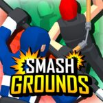 SmashGrounds.io Epic Ragdoll Battle 1.06 MOD Unlimited Money for android