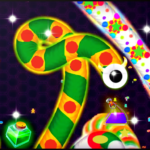 Snake Zone Ular.io 4.0 MOD Unlimited Money for android