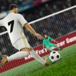 Soccer Super Star 0.0.17 MOD Unlimited Money for android