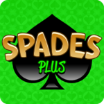 Spades Plus – Card Game 5.6.1 MOD Unlimited Money for android