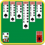 Spider Solitaire 4.7.1 MOD Unlimited Money for android