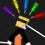 Stick Ragdoll Playground 2 Human Craft 1.0.4 MOD Unlimited Money for android