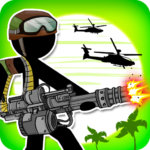 Stickman Army The Resistance 18 MOD Unlimited Money for android