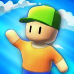 Stumble Guys Multiplayer Royale 0.8 MOD Unlimited Money for android