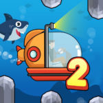 Submarine Challenge – New AR Game for Tik Tok 4.0.1 MOD Unlimited Money for android