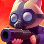 Super CatsBeta test recruiting 1.0.68 MOD Unlimited Money for android