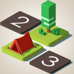Tents and Trees Puzzles 1.6.8 MOD Unlimited Money for android