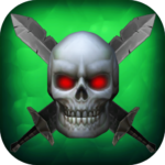 The Dark Book RPG Offline 3.4.4 MOD Unlimited Money for android