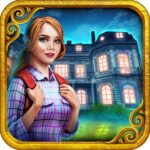 The Secret on Sycamore Hill – Adventure Games 1.4 MOD Unlimited Money for android