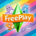 The Sims FreePlay 5.56.0 MOD Unlimited Money for android