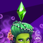 The Sims Mobile 24.0.0.104644 MOD Unlimited Money for android