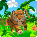 Tiger Simulator 3D 1.037 MOD Unlimited Money for android