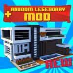 Tiny modern city mod 54.3 MOD Unlimited Money for android