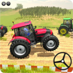 Tractor Racing 1.0.1 MOD Unlimited Money for android
