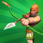 Trojan War Rise of the legendary Sparta 2.1.7 MOD Unlimited Money for android