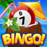 Tropical Beach Bingo World 7.14.0 MOD Unlimited Money for android