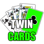 Twin Cards 20.1 MOD Unlimited Money for android