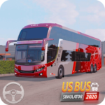 US Bus Simulator 2020 Ultimate Edition 0.1 MOD Unlimited Money for android
